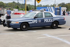 Gotham PD - Ford Crown (1)