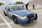 Gotham PD - Ford Crown (3)