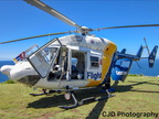 Careflight Helicoptor (3) - Photo by Clinotn D