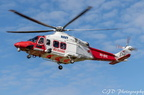Navy Rescue Helicoptor - Photo by Clinton D (2)
