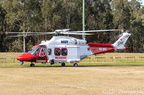 Navy Rescue Helicoptor - Photo by Clinton D (3)