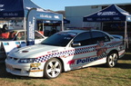 Northern Territory Police - The Heat