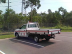 Northern Territory State Emergency Service