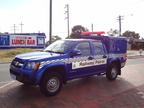 WA Railway Patrol Holden Rodeo - Photos by Jake P (6)