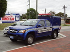 WA Railway Patrol Holden Rodeo - Photos by Jake P (1)
