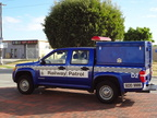WA Railway Patrol Holden Rodeo - Photos by Jake P (3)