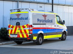 Nsw - Paramedical Services Ambulance - Photo by Clinton D (2)