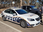 ACT Police Service