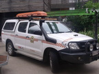 Queensland SES Vehicle (13)