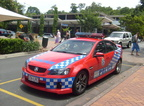 Qld Pol Red Holden VE (4)