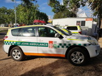 NSW St John Ambulance