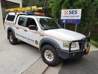 NSW State Emergency Service