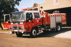 Vic CFA Old Carrum Pumper Tanker - Photo by Tom S (2)
