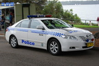 NSW Police Service